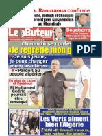 LE BUTEUR PDF du 02/02/2010