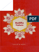 Sallie B. King-Buddha Nature-State University of New York Press (1991)