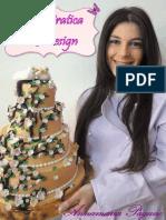 Guida Pratica al Cake Design
