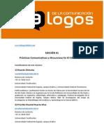 Diálogos Convocatoria 91 Lqe