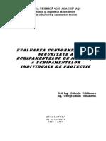 Curs Evaluarea Conformitatii EM Si EIP