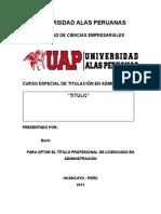 ESQUEMA DE TRABAJO INTEGRADOR  31 DE MARZO 2015.docx