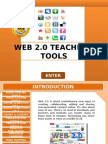 1 Must HAve Web 2.0 Tools