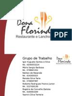 Apresentação Dona Florinda