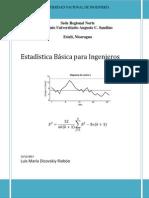Estadísticas Básicas para Ingenieros