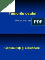Curs III - Tumorile Osului