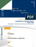 l9 Credit Derivatives 2011