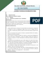 2 ESPECIFICACIONES TECNICAS ARQUITECTURA.docx