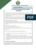 ESPECIFICACIONES TECNICAS SANITARIA..docx