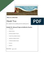 m5b-advanced-topics-in-reflective-practice 2015 04 16