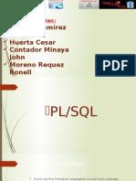 PL -SQL