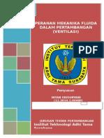Cover Mekanika Fluida