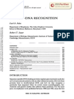 Protein-DNA Recognition 1984