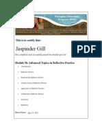 nurs 3-advanced-topics-in-reflective-practice 2015 04 17
