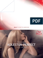 Koleston Perfect UsageBooklet