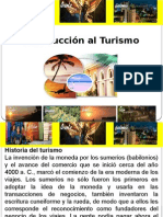Introduccion Al Turismo
