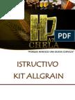 Instrucciones Kit de cerveza