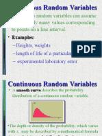 Normal Distribution