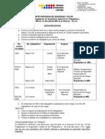 Requisitos Registro Comite Paritarios de Seguridad