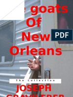 Goats of New Orleans