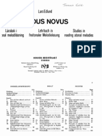 Modus Novus