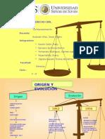 Derecho Civil Representacion