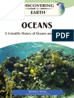 Discovering the Earth Oceans