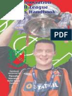 2006 Mayo League Handbook