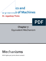Lecture 21 Ch07 Equivalent Mechanism