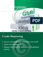 Credit Monitoring.pptx
