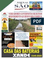 Edição 512 - Jornal Visão