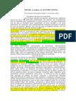 Criterios de Prueba Saber Lectura Critica y Ejemplos