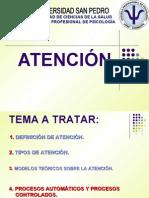 7365712 Psicologia Cognitiva Clase Atencion