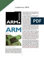 Arquitectura ARM