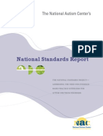Nac Nsp Report