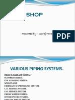 shipbuilding piping
