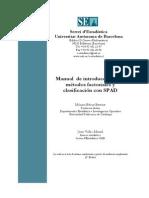 Manual SPAD
