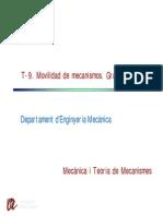 Mecanismos Extra 1