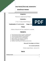 Analisis y Evaluacion Del Curso