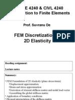 FEM2&3D