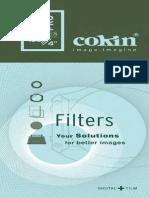 Cokin Brochure Z PRO BD