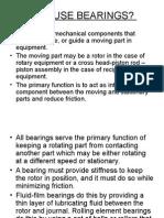 Antifriction Bearings 3