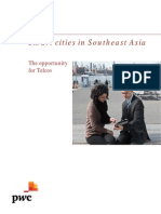 Smart Cities in Southeast Asia Report
