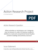 rodgers- action research project presentation