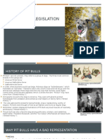 bully breed legislation