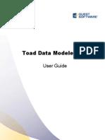 User Guide Toad Data Modeler
