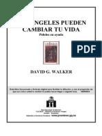 Walker David - Los Angeles Pueden Cambiar Tu Vida