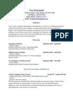 teaching resume1