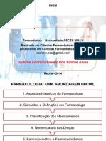 Farmaco - Abordagem Inicial_aula1