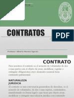 Clases de Contratos